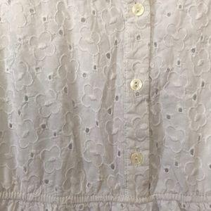 Modcloth Dresses - Adorable shirt dress